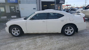 2008 Dodge Charger SXT Sedan (remote starter)
