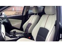 2017 Mazda 2 1.5 Sport Nav 5dr NEW 2017 MOD Manual Petrol Hatchback