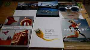 Instrumentation (ICET) Books for Lambton College
