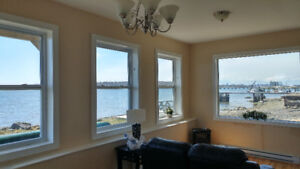 One Bedroom Unit in Eastern Passage with ocean view!