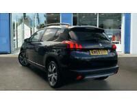 2019 Peugeot 2008 1.2 PureTech Allure Premium EAT (s/s) 5dr Auto SUV Petrol Auto