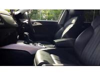 2015 Audi A6 3.0 TDI (272) Quattro Sport 5d Automatic Diesel Estate