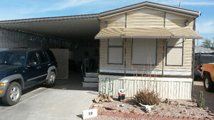 """BROOKHAVEN RV PARK"" APACHE JCT AZ. ""PRICED TO SELL""......"