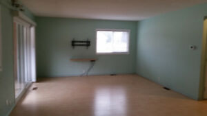 3 BR Apartment For Rent, Clearwater, BC