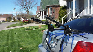 support a velo thule