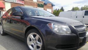 2010 Chevrolet Malibu Sedan