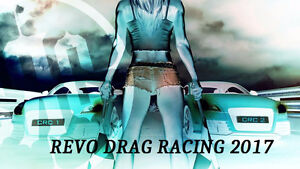 REVOLUTION DRAG RACING