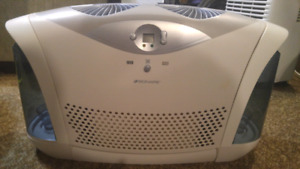 Bionaire cold-air whole house humidifier $100obo