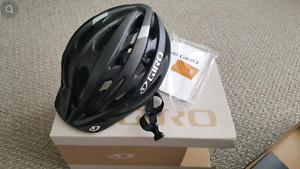 giro (revel) bike helmet