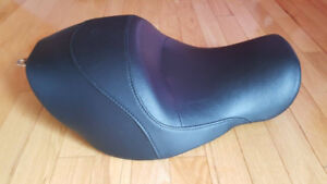 Harley-Davidson Sportster Super Reduced Reach Solo Seat