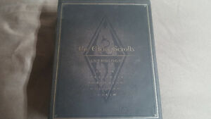 The Elder Scrolls Anthology - All 5 Games + Expansions (PC)