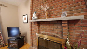 Entire House for rental! Ideal for Families!
