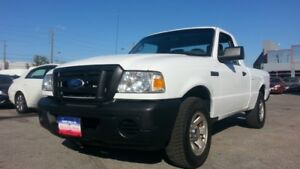 2011 Ford Ranger XL,ONLY 97K !!! 3 YRS WARRANTY !Ontario Vehicle