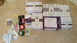 Lot of unopened scentsy