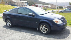 2008 Pontiac G5 Coupe (2 door)