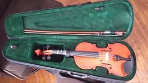 Beautiful great condition violin