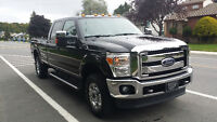 2012 Ford F-350 Lariat Camionnette