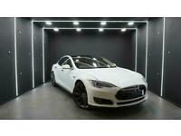 2015 Tesla Model S 85D, Autopilot Free Scharging Pano Sunroof Saloon Electric Au