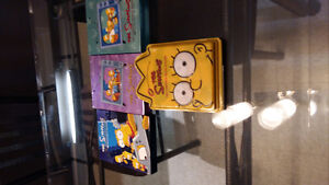 collection Simpsons