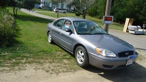 2007 Ford Taurus Other