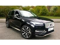2018 Volvo XC90 2.0 T6 Inscription Pro AWD Aut Automatic Petrol Estate
