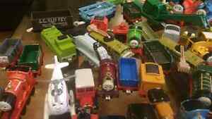 Thomas and friends collection West Island Greater Montréal image 6