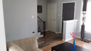2 ROOMS - WELL KEPT - CLEAN - FEMALES ONLY