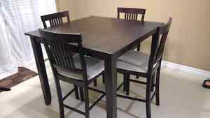 Table and chairs (bistro set)
