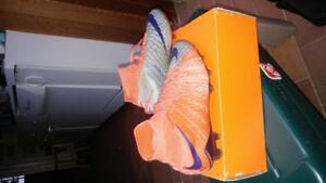 Nike Jr Hypervenom Phantom III Soccer cleats