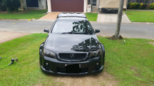 Ve ssv manual ute with canopy