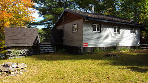 COTTAGE FOR SALE IN SEVERN FALLS, ON