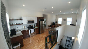 Beautiful 2 bedroom Penthouse for rent, short or long term