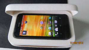 HTC One V cell phone $50 (reduced price)