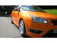 Ford Focus 2.5 ST-2 225