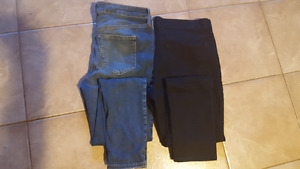 Old Navy Size 8 Jeans