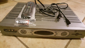 Rogers Dual-Tuner HD PVR Cable TV Receiver (Motorola DCT6416)