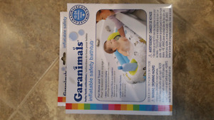 Inflatable bath tub brand new! In box.