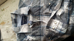 Men's Clothing Small