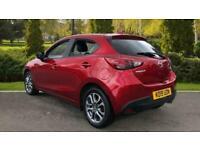 2019 Mazda 2 1.5 115 GT Sport Nav+ 5dr - Rear View Camera - Hea Hatchback Petrol