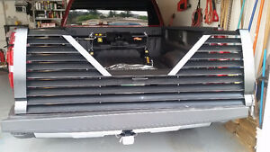 2006 / 2007 Luvered GM Tailgate