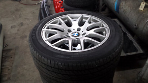 Mags 5x120 BMW 17x8