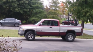Real Nice Truck For Sale