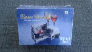 Buon Vino Mini Jet Electric Wine Filter