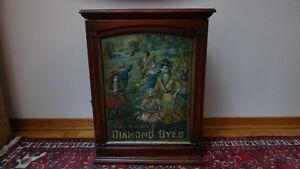Diamond Dye Box- Governess