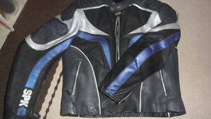 Motorcyle Jacket by Spyke