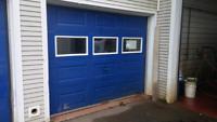 Wanted:Carpenter to modify/repair door framing