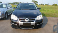 2007 VW JETTA - MANUAL, GAS - 150000 km - $7400