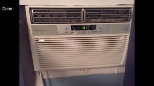 8000btu air conditioner with remote very cold BEST OFFER
