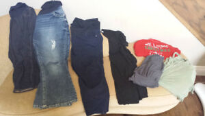 Plus size maternity clothes Lot.
