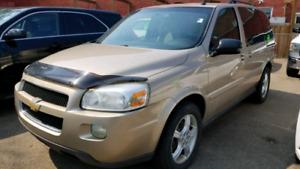 2006 Chevy Uplander